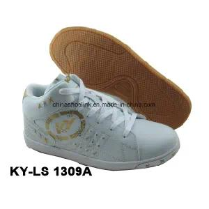 Fashion Sport Skateboard Shoes, Athletic Shoes for Men and Lady