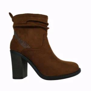 Latest Outdoor Winter Ankle Boot for Ladies