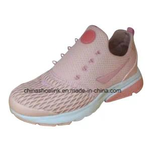 Fashion Women′s Sneakers Running Jogging Shoes