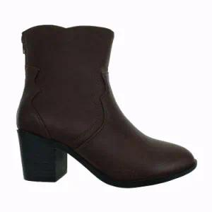 Fashion Outdoor Winter High Heel Boot Woman Boot