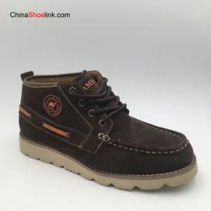 Wholesale High Quality Man Outdoor Casual Boots