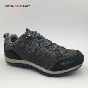 Innovative Men′s Summer Outdoor Sport Custom Hiking Shoes