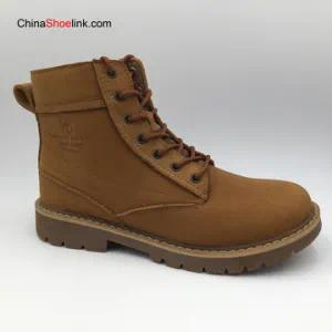 Popular Wholesale Ourdoot Leather Boots