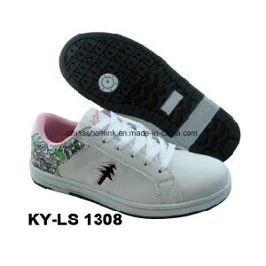 Hot Sports Skateboard Shoes, Sneaker Running Shoes Designs for Men and Women