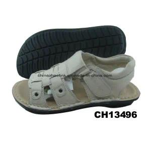 China PU Sandals Beach Shoes Sport Sandals
