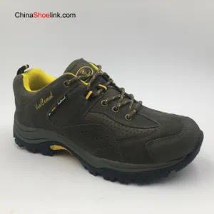 Wholesale Mens Winter Hiking Shoes for Outdoor