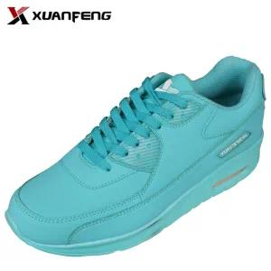 Popular Outdoor Wholesale Men′s Sneakers Sports Shoes
