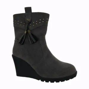 Fashion Outdoor Winter Ankle Boot Lady Boot