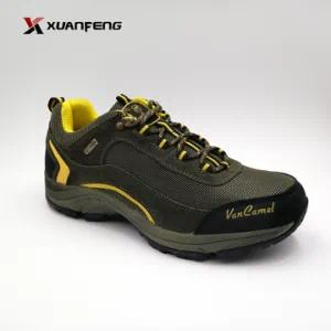 Wholesales New Style Professional Walking Sport Hiking Shoes Factory