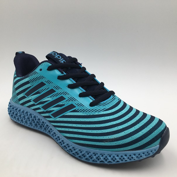 Wholesale Flyknit Mens Sports Shoes Running